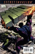 She-Hulk (2005 2nd Series) 32A