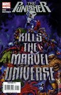 Punisher Kills the Marvel Universe (2008 Edition) 1A