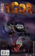 Igor Movie Prequel (2008) 4