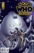 Doctor Who Classics (2007 IDW) 9A