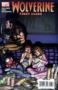 Wolverine First Class (2008) 6A