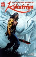 Blade of the Warrior Kshatriya (2008) 1A