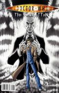 Doctor Who The Forgotten (2008 IDW) 1A