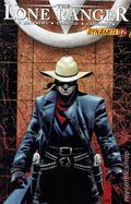 Lone Ranger (2006 Dynamite) 12