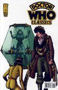 Doctor Who Classics (2007 IDW) 8B