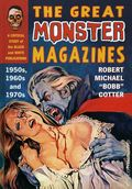 Great Monster Magazines HC (2008) 1-1ST