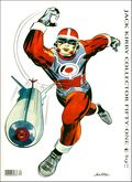 Jack Kirby Collector (1994 Magazine/Treasury) 51