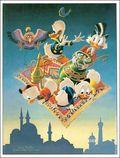 Graphic Gallery Original Art Catalog (1973) 10