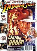 Indiana Jones Magazine (2008) 3A