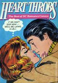 Heart Throbs The Best of DC Romance Comics TPB (1979 Fireside) 1-1ST