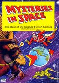 Mysteries in Space The Best of DC Science Fiction Comics TPB (1980 Fireside) 1-1ST