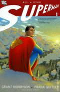 All Star Superman TPB (2008-2009 DC) 1st Edition 1-1ST