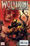 Wolverine Killing Made Simple (2008) 1