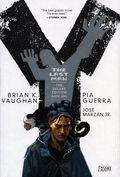 Y The Last Man HC (2008-2011 DC/Vertigo) Deluxe Edition 1-1ST