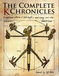 Complete K Chronicles TPB (2008) 1-1ST