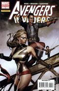 Avengers Invaders (2008 Marvel Dynamite) 3B