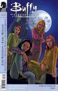 Buffy the Vampire Slayer (2007 Season 8) 16B