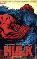 Hulk Red Hulk Must Have (2008) 0