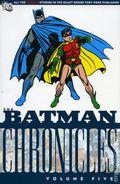 Batman Chronicles TPB (2005-2013 DC) 5-REP