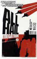 Transformers All Hail Megatron (2008) 1B