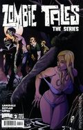 Zombie Tales (2008 2nd Series) 2B