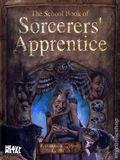 School Book of Sorcerers' Apprentice HC (2003) 1-1ST
