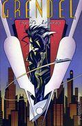 Grendel Devil's Legacy HC (1988 Comico) 1-1ST