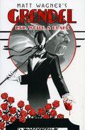 Grendel Red, White, and Black TPB (2005 Dark Horse) 1-1ST