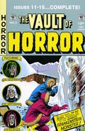 Vault of Horror Annual TPB (1994-1997 Gemstone) 3-1ST