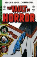 Vault of Horror Annual TPB (1994-1997 Gemstone) 6-1ST