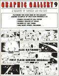 Graphic Gallery Original Art Catalog (1973) 9