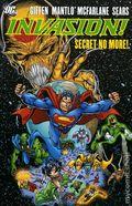 Invasion TPB (2008 DC) 1st Edition 1-1ST