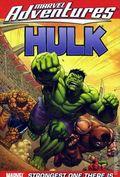 Marvel Adventures Hulk TPB (2007-2008 Digest) 3-1ST
