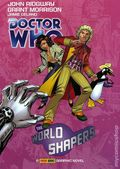 Doctor Who The Complete Sixth Doctor TPB (2007-2008) 2-1ST