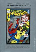 Marvel Masterworks Amazing Spider-Man HC (2002- Marvel) 1st Edition 10-1ST