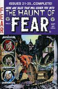 Haunt of Fear Annual TPB (1994-1999 Gemstone) 5-1ST