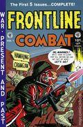 Frontline Combat Annual TPB (1996-1998 Gemstone) 1-1ST