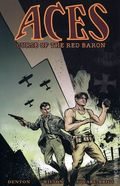 Aces Curse of the Red Baron GN (2008) 1-1ST