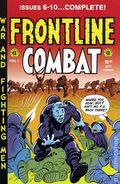 Frontline Combat Annual TPB (1996-1998 Gemstone) 2-1ST