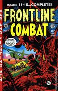 Frontline Combat Annual TPB (1996-1998 Gemstone) 3-1ST