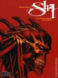 Collection of Sha TPB (2008 Heavy Metal) 1-1ST