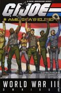 GI Joe America's Elite TPB (2006-2008 Devil's Due) 5-1ST