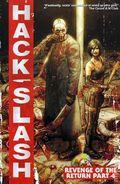Hack/Slash TPB (2005-2010 Devil's Due) 4-1ST