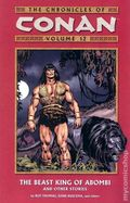 Chronicles of Conan TPB (2003-2017 Dark Horse) 12-REP