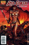 Red Sonja (2005 Dynamite) 35B