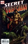 Secret Invasion (2008) 4B