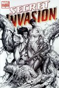 Secret Invasion (2008) 4C