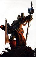 Transformers All Hail Megatron (2008) 1D
