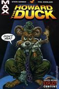 Howard the Duck TPB (2002 Marvel MAX) 1-1ST