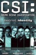 CSI Crime Scene Investigation TPB (2008 IDW Digest) 5-1ST